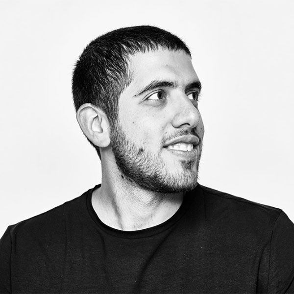 Hussain Almossawi