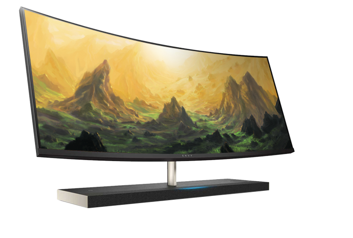 HP Envy Curved 34 All-in-One, Corel Painter 2019