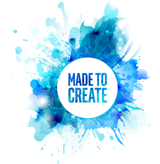 Made to Create
