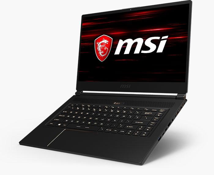 MSI G65