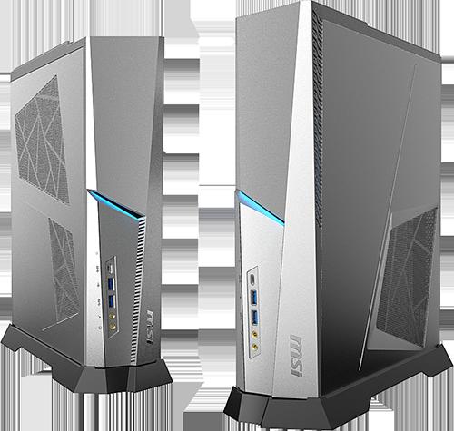 MSI Trident X, Intel made to create